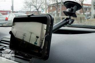 Taxi Coop Laval >> Maxcomm Radio - Produits - Maxcomm Radio Montreal ...
