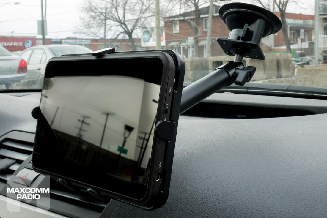 Taxi Coop Laval >> Maxcomm Radio - Produits - Maxcomm Radio Montreal Taximetre inc.